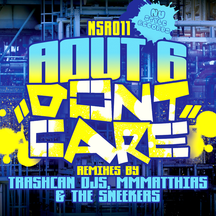 AOUT6 - Don't Care EP