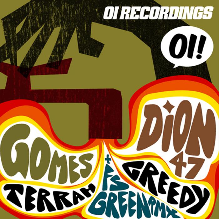 GOMES/DION47 - Terrah/Greedy