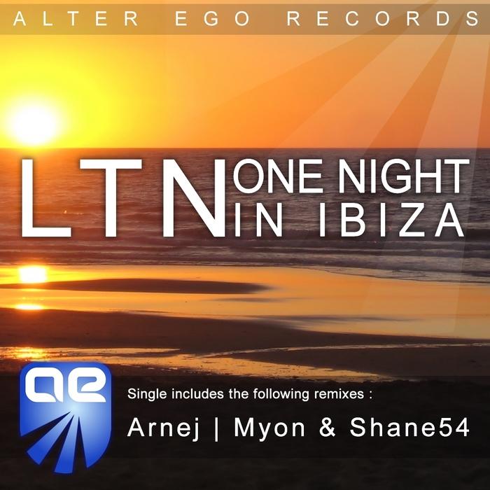 LTN - One Night In Ibiza