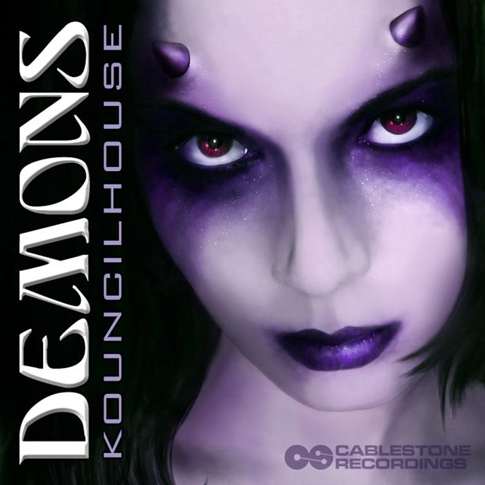 KOUNCILHOUSE - Demons
