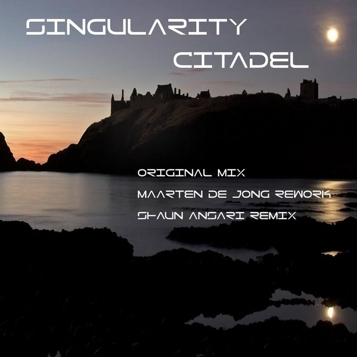 SINGULARITY - Citadel