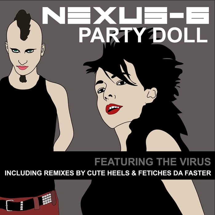 NEXUS 6 - Party Doll