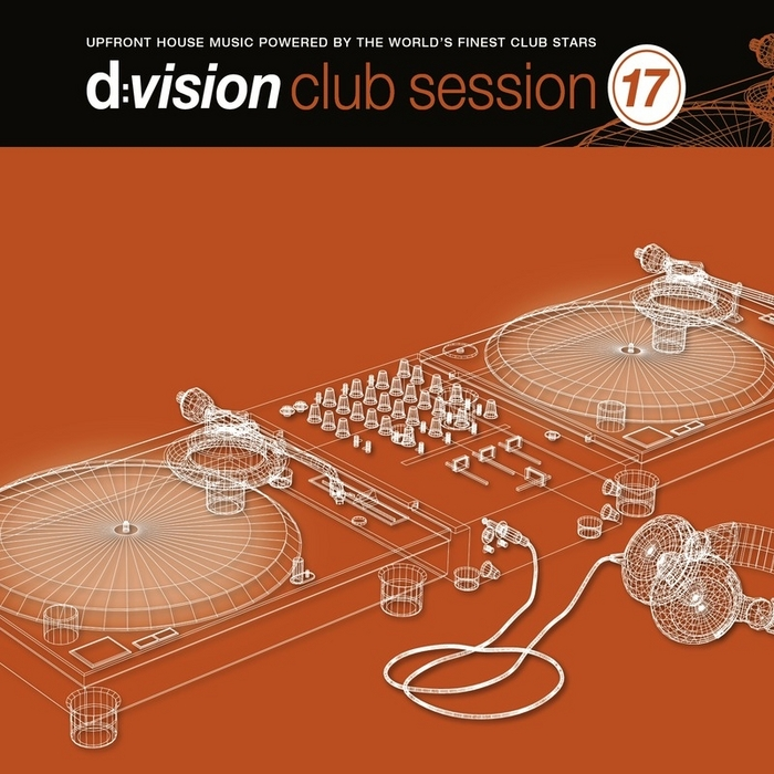 VARIOUS - D:Vision Club Session 17