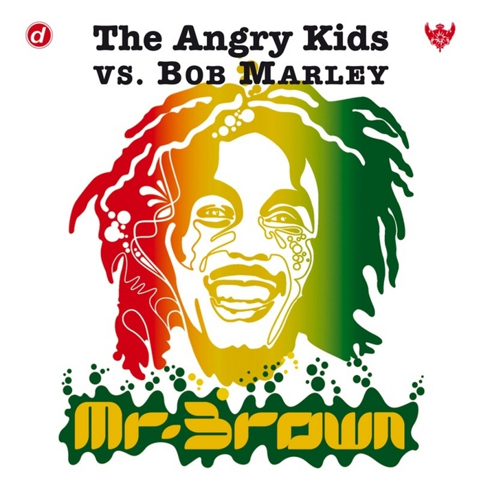 ANGRY KIDS, The vs BOB MARLEY - Mr Brown
