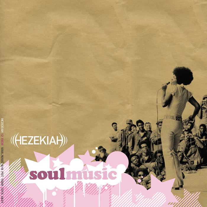 HEZEKIAH/ELEON - Soul Music 12