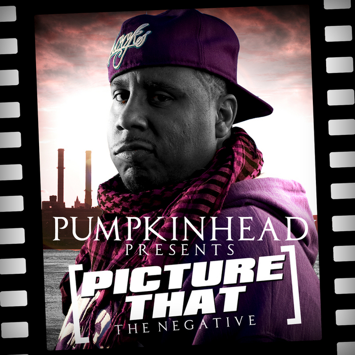 PUMPKINHEAD - Picture This