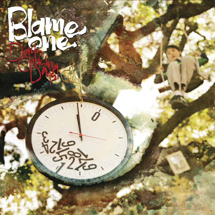 BLAME ONE/EXILE - Days Chasing Days