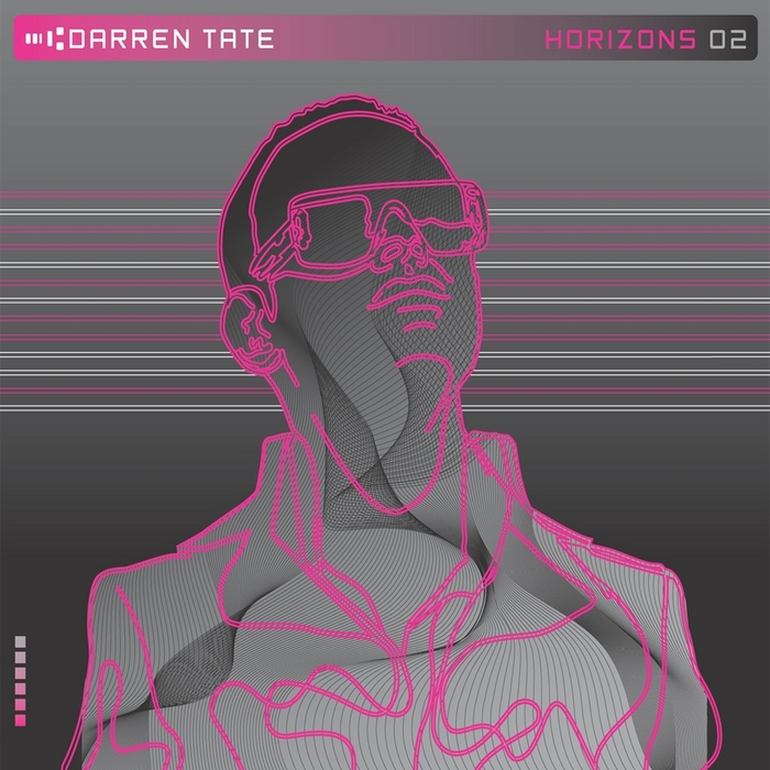 TATE, Darren - Horizons 02