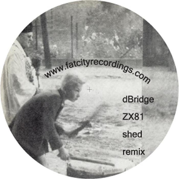 DBRIDGE - Producer #2 Remix EP