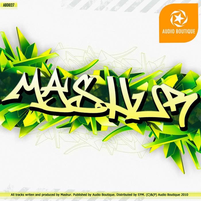 MASHUR - Avalone