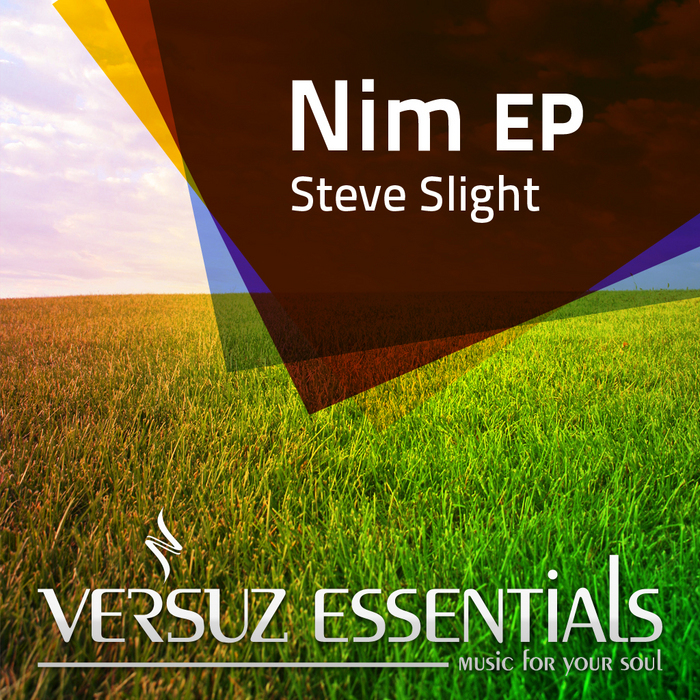 SLIGHT, Steve - Nim EP