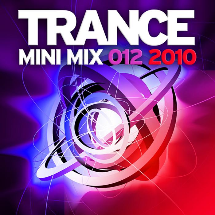 VARIOUS - Trance Mini Mix 012 2010