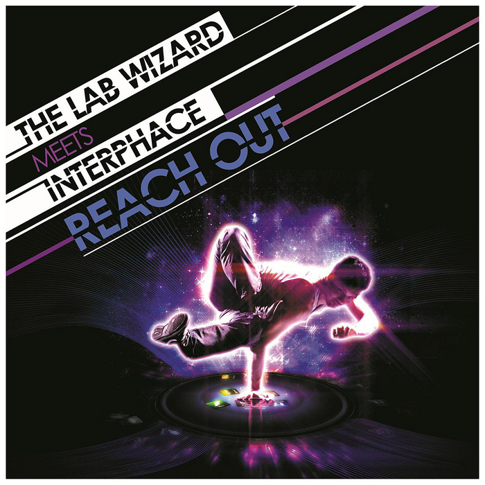 LAB WIZARD MEETS INTERPHACE, The - Reach Out