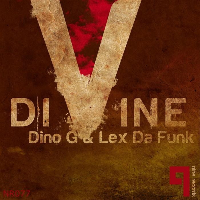 DINO G/LEX DA FUNK - Divine