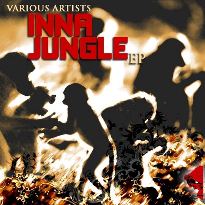DJ SNIPAZ/BANDICOOT/BOOM BOOM CLAP/NDE - Inna Jungle