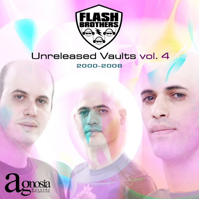 FLASH BROTHERS - Unreleased Vaults Vol 4