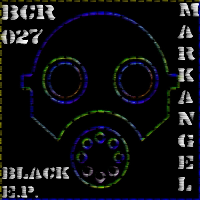 ANGEL, Mark - Black