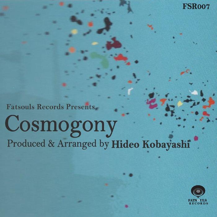 KOBAYASHI, Hideo - Cosmogony