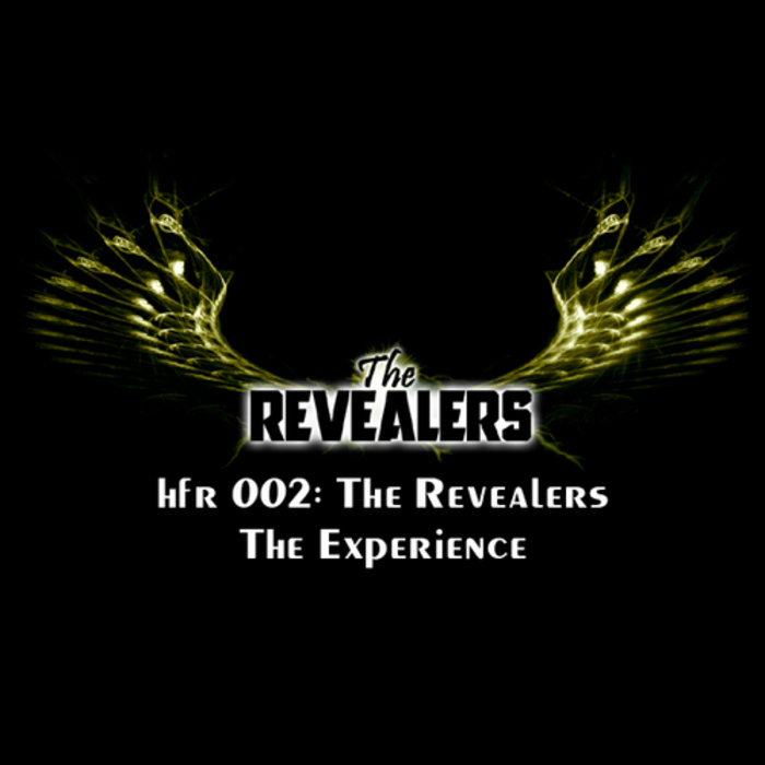 REVEALERS, The - The Experience