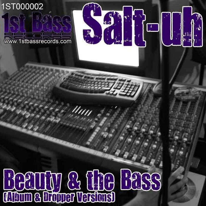 SALT UH feat LEVI FRENCH - Beauty & The Bass