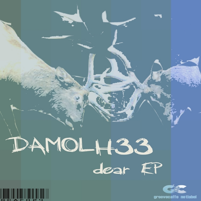DAMOLH33 - Dear EP