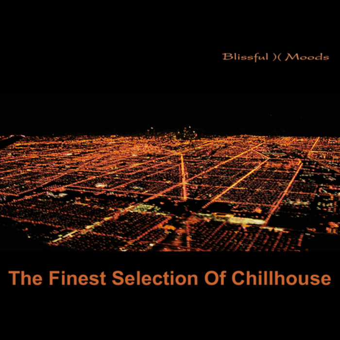 VARIOUS - The Finest Selection Of Chillhouse