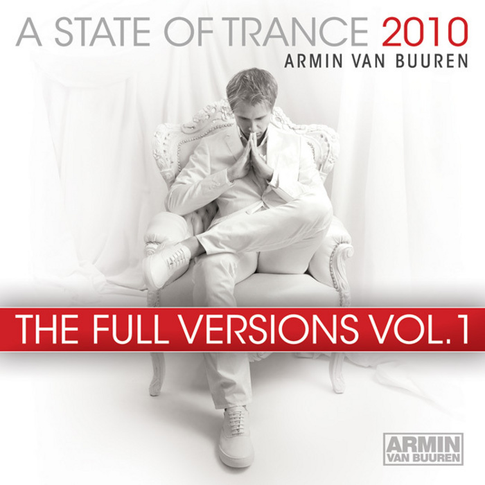 VARIOUS - A State Of Trance 2010