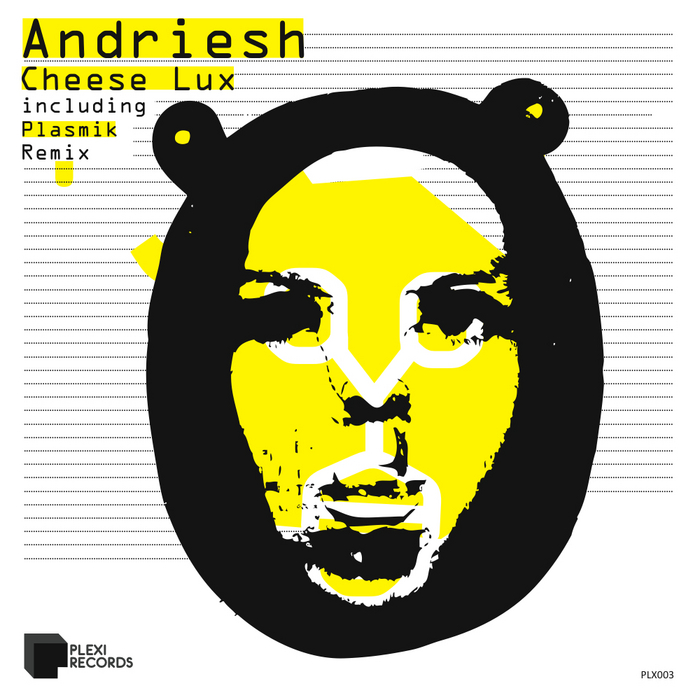 ANDRIESH - Cheese Lux