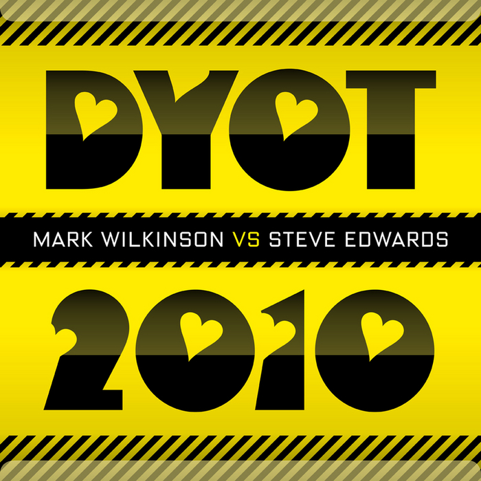 WILKINSON, Mark vs STEVE EDWARDS - DYOT 2010