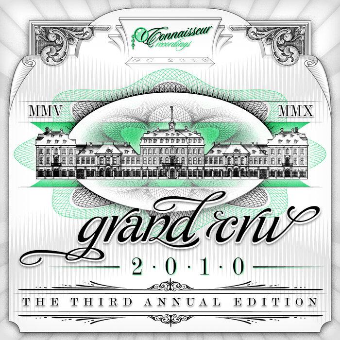 VARIOUS - Grand Cru 2010