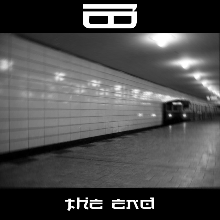 ELECTROBERLIN - The End