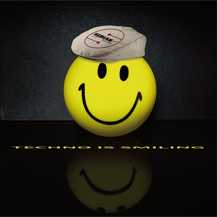 VARIOUS - Techno Is Smiling