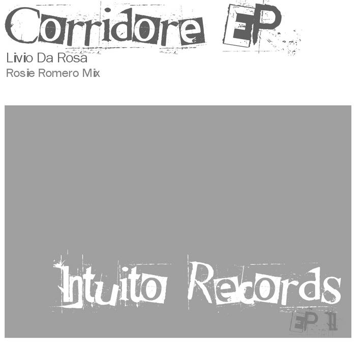 DA ROSA, Livio - Corridore EP