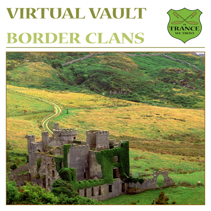 VIRTUAL VAULT - Border Clans