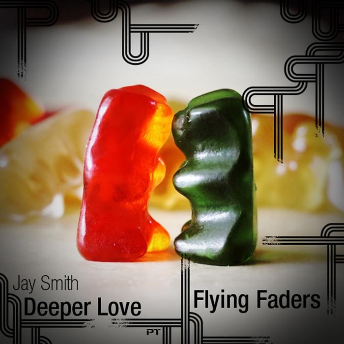 SMITH, Jay - Deeper Love
