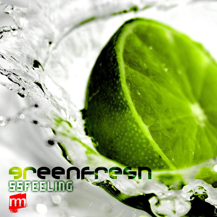 55FEELING - Green Fresh