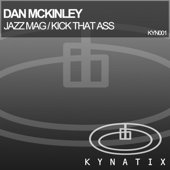 MCKINLEY, Dan - Jazz Mag