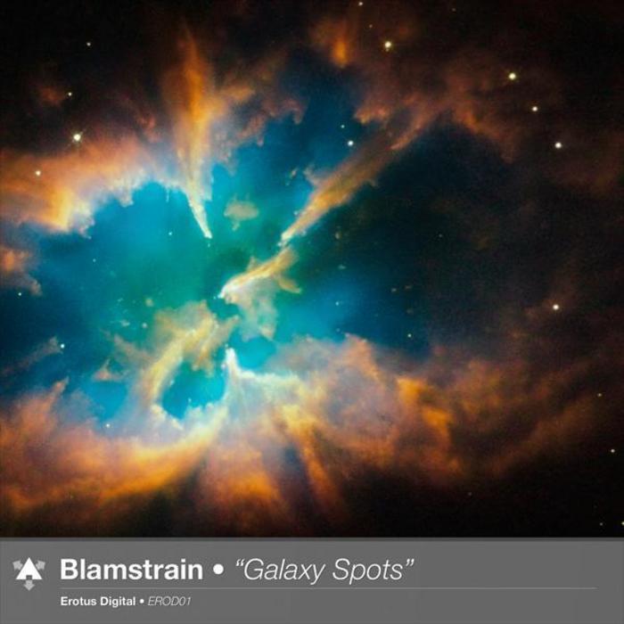 BLAMSTRAIN - Galaxy Spots