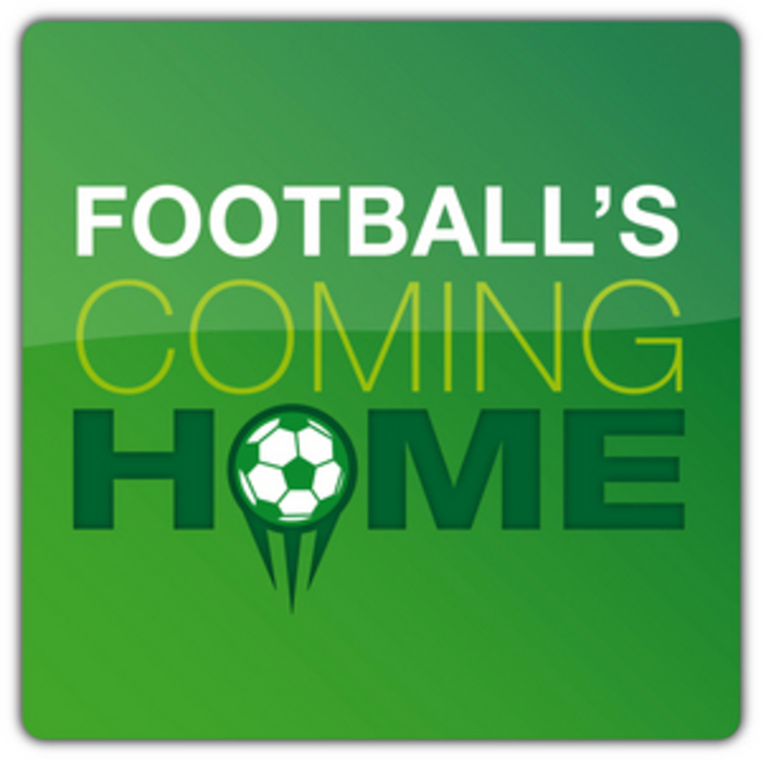 VARIOUS - Football's Coming Home