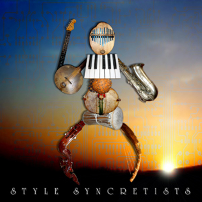 STYLE SYNCRETISTS - Special Thing