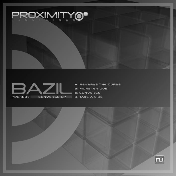 BAZIL - Converge EP