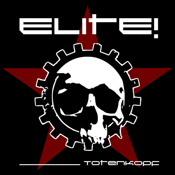 ELITE - Totenkopf