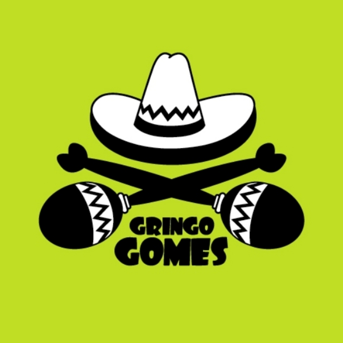 GRINGO GOMES - Kiss The