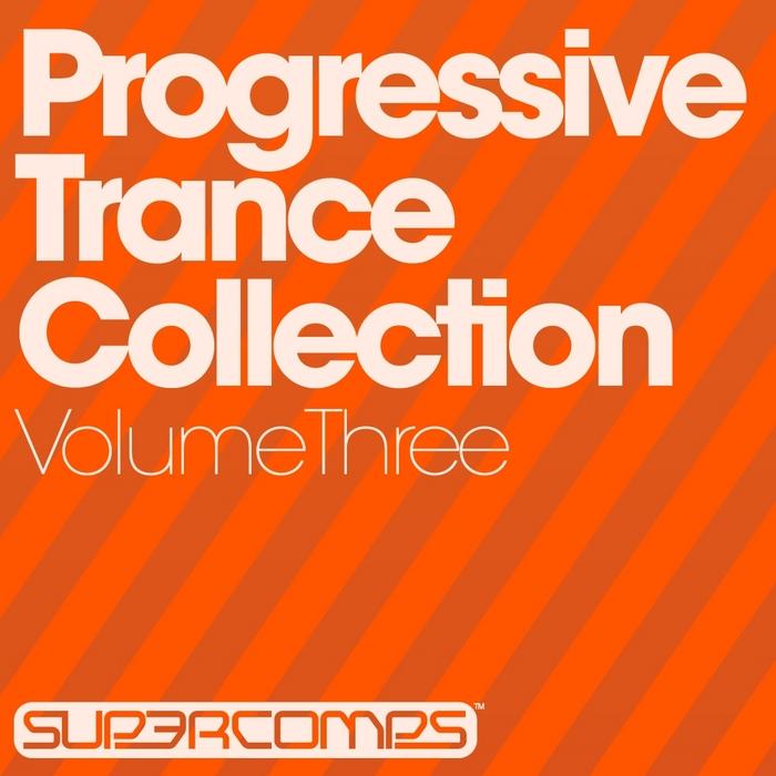 VARIOUS - Progressive Trance Collection Vol 3