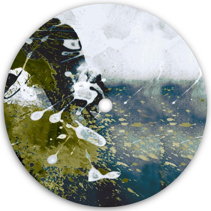 FRANKSEN/TOM WAX - Salvation EP