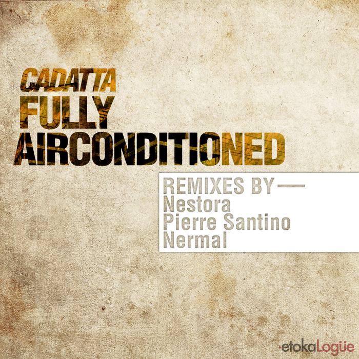 CADATTA - Fully Airconditioned