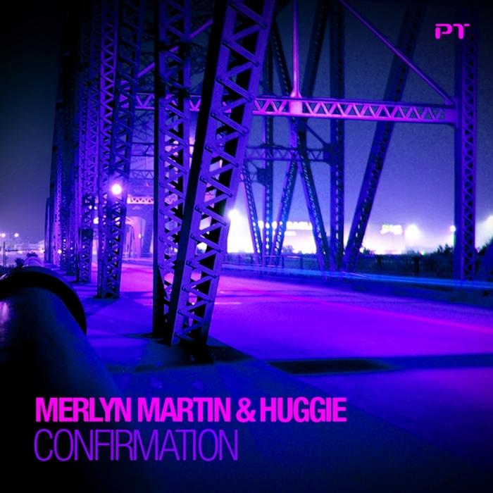 MARTIN, Merlyn/HUGGIE - Confirmation