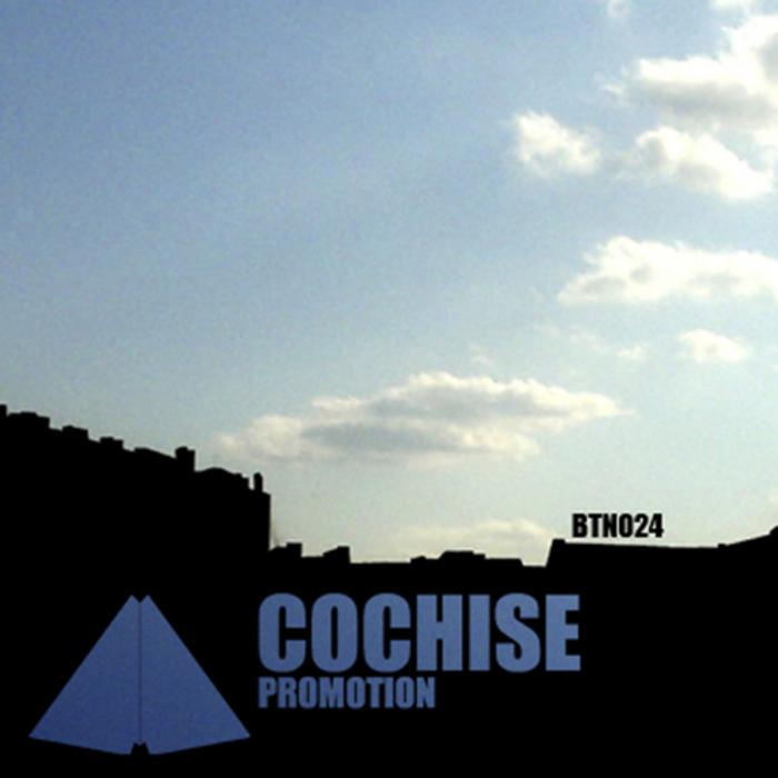 COCHISE - Promotion
