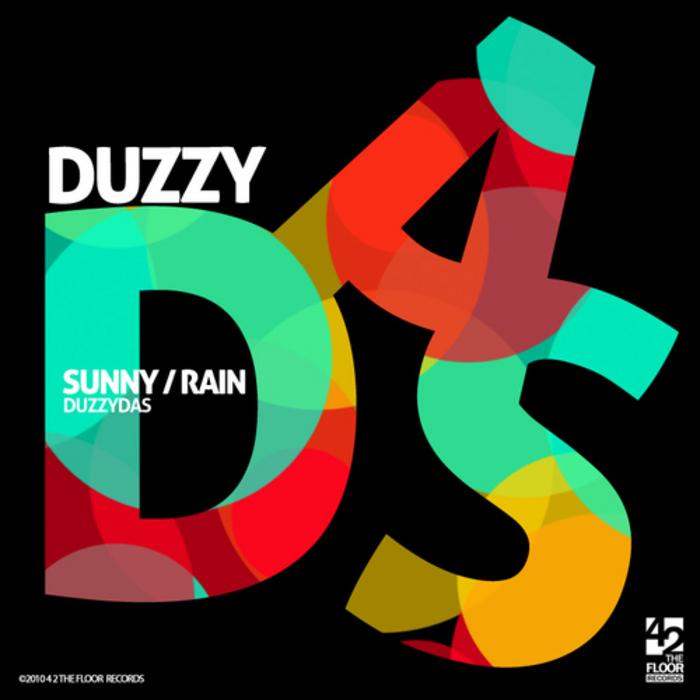 DUZZY DAS - Sunny