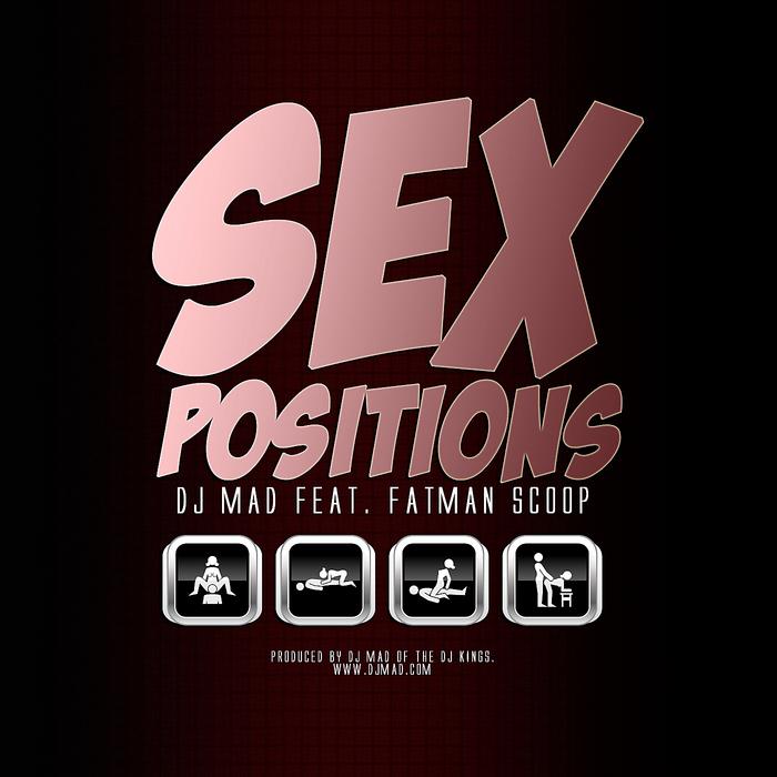 DJ MADD - Sex Positions